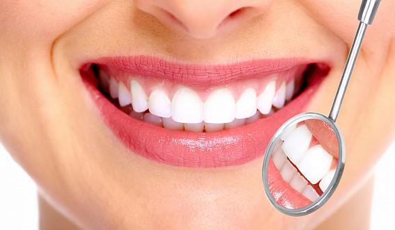 zobu labošana