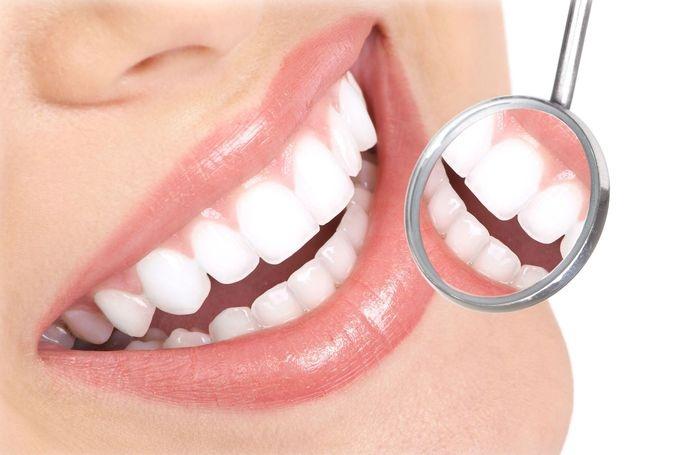 zobu diagnostika